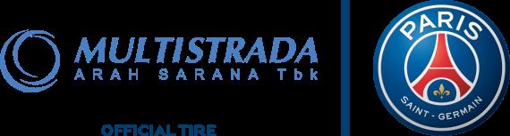 Logo terbaru Multistrada